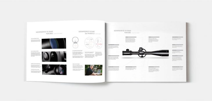riflescope guide
