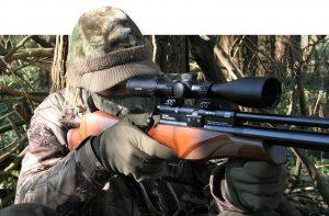 Mat Manning grain gains rifle
