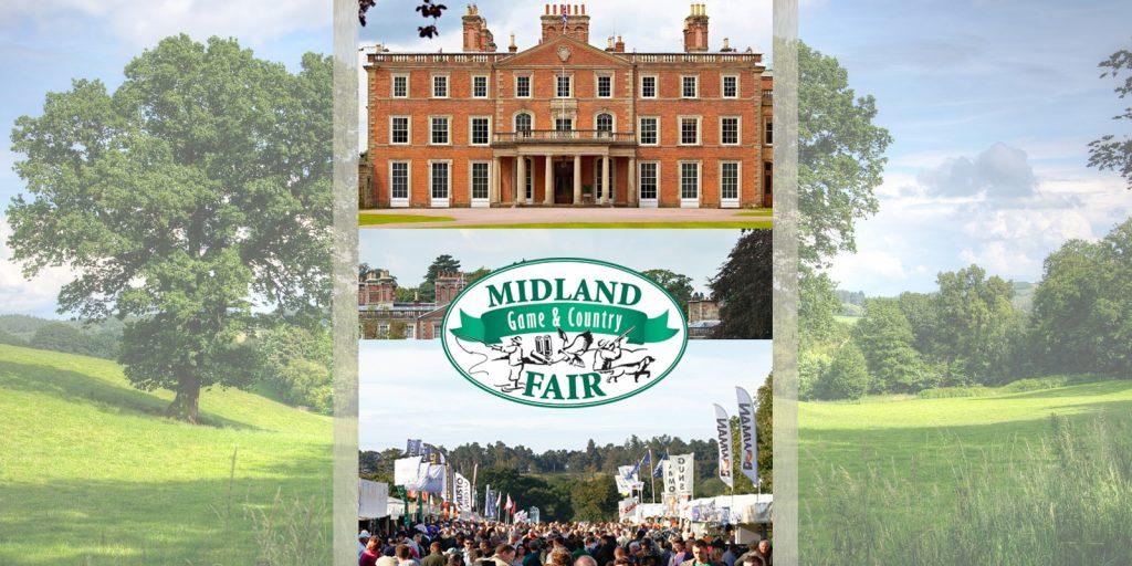 Midland Gamefair Hawke