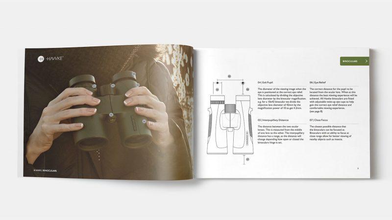 Download PDF Binocular Guide