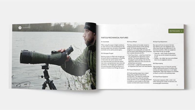 Download PDF Spotting Scope Guide