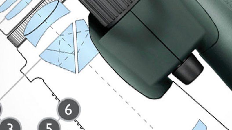 Binocular Optical System