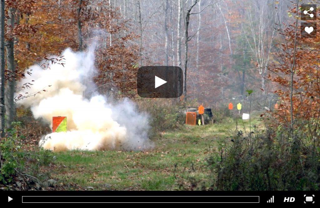 Video of Eden Rose Shooting