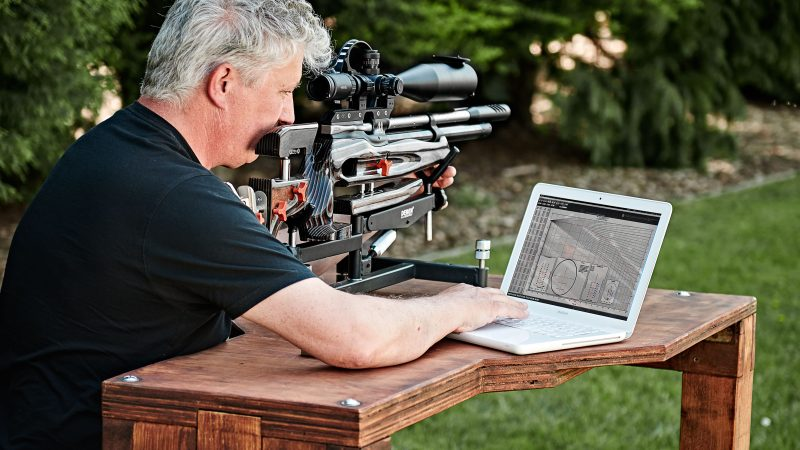 HAWKE X-ACT Ballistic Reticle Calculator – How to Guide