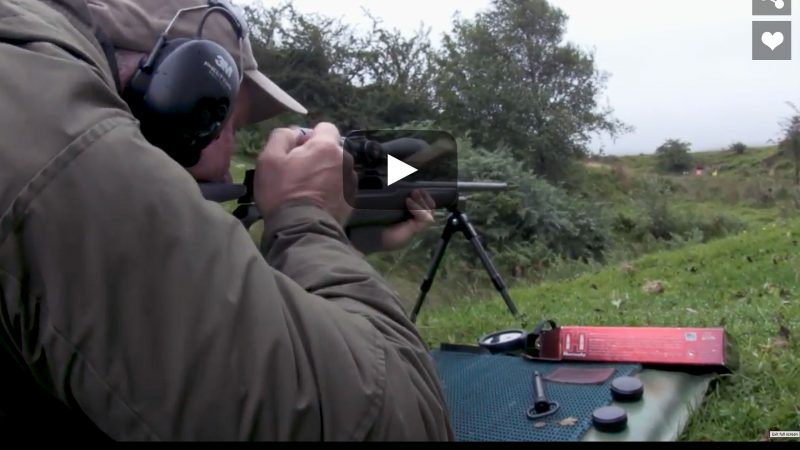 Firearms Training – Zeroing your Riflescope