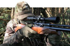 Mat Manning grain gains rifle