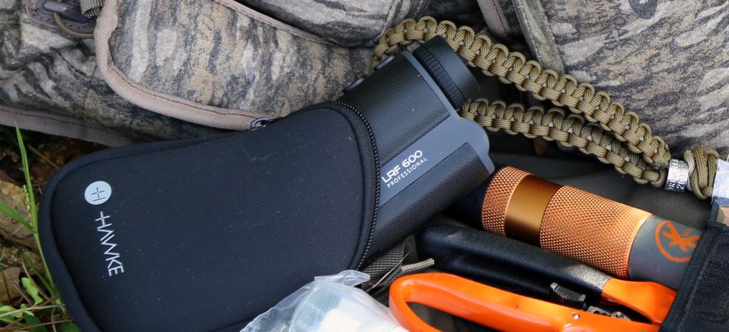 Essential Gear for a DIY Hunt