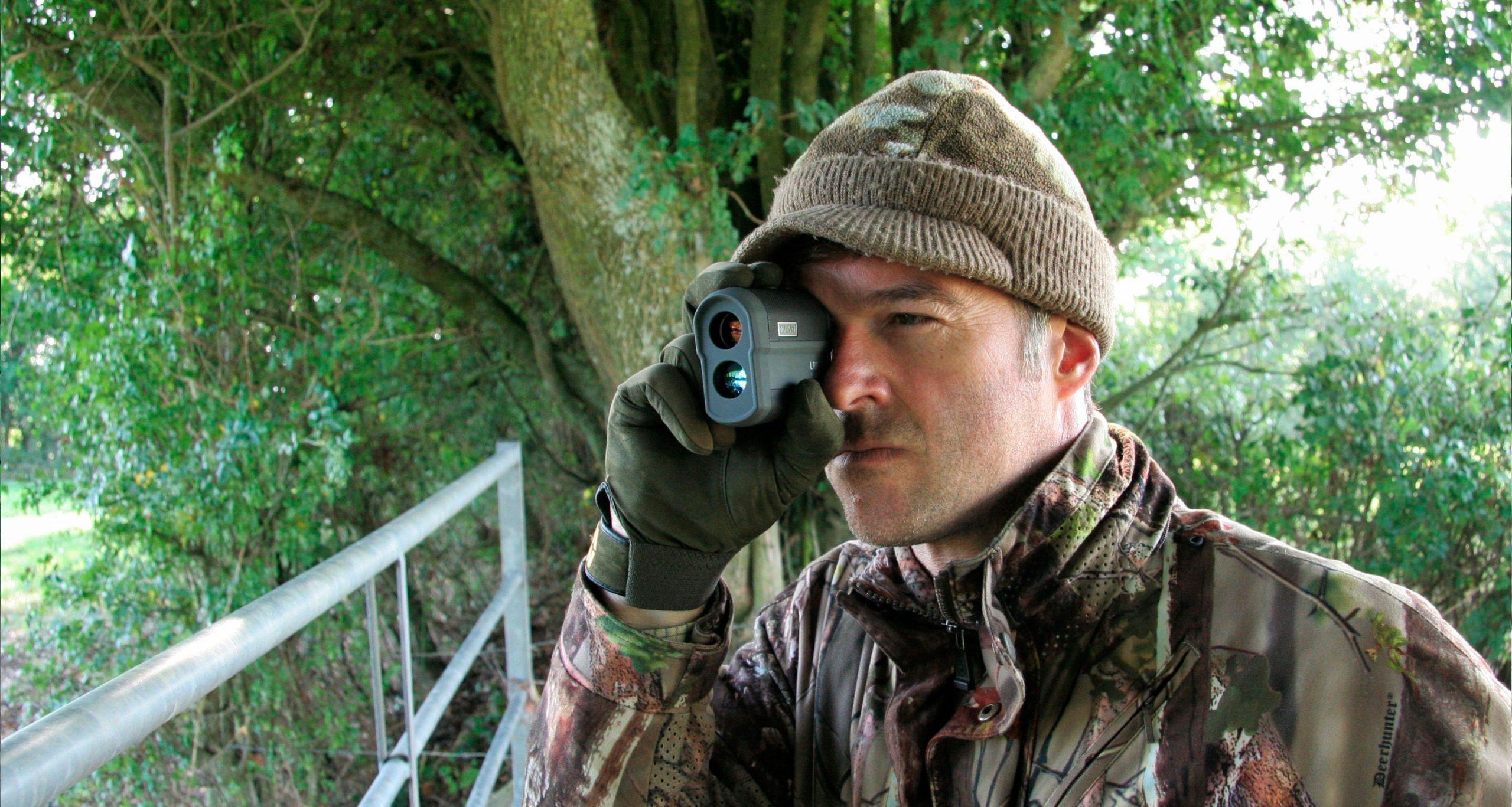 Mat Manning Autumn Roving Rabbit Hunt