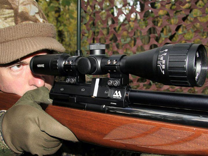 Mat Manning Grey Squirrel Control