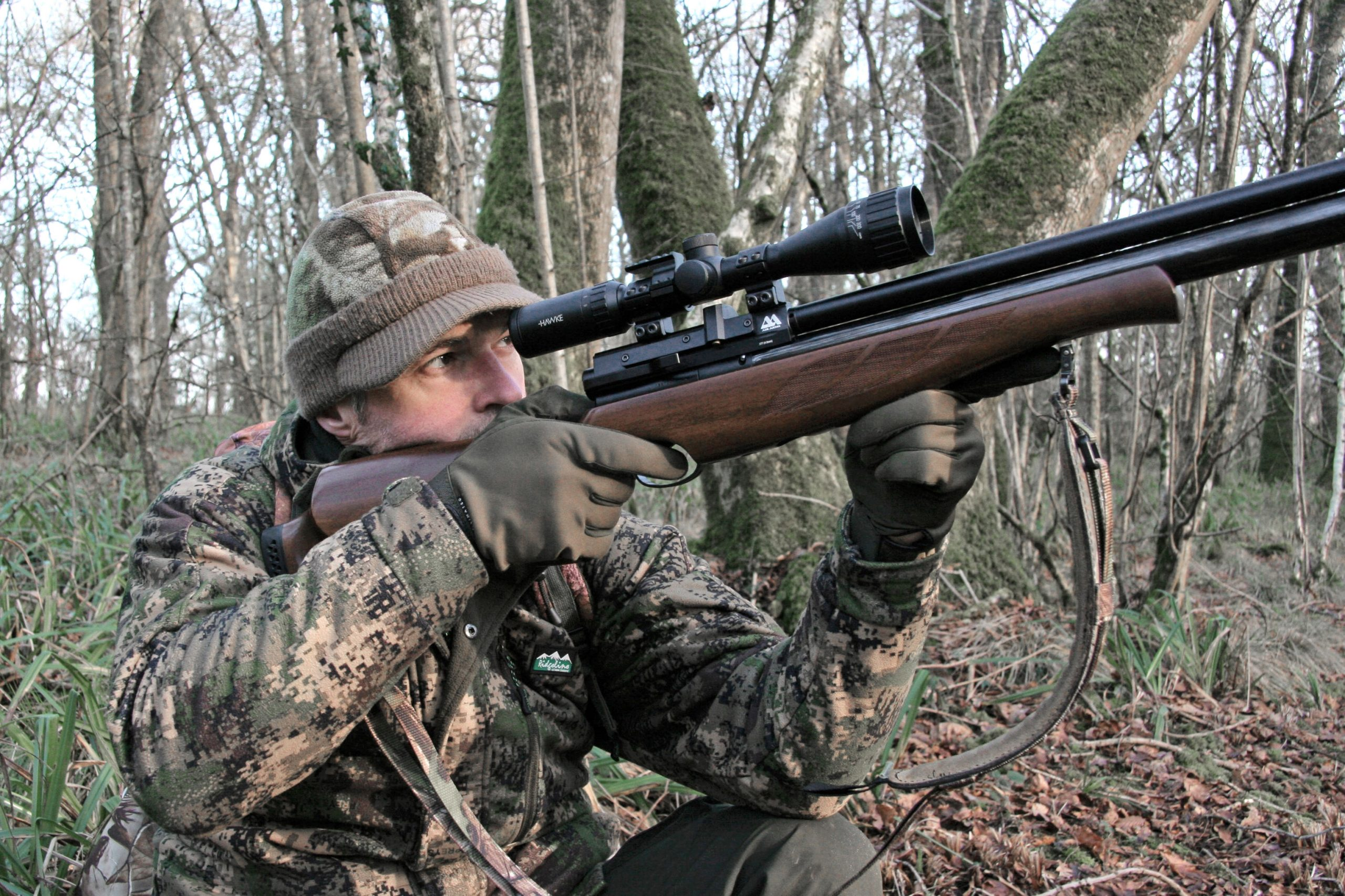 Mat Manning Wonderful Winter Hunting