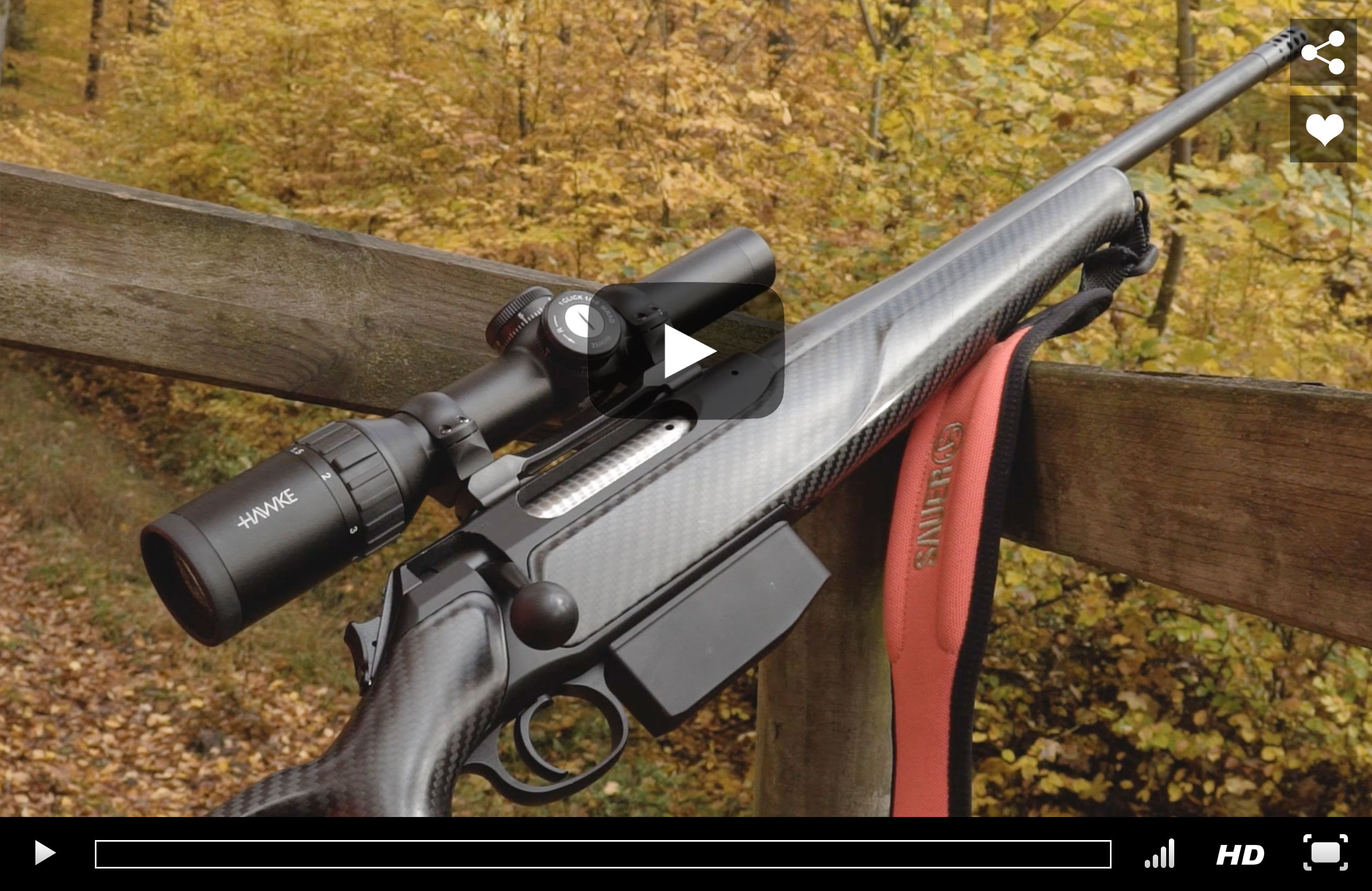 Wild Boar Hunting Germany Equipment