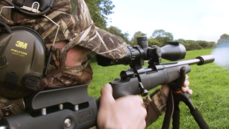 Essential Equipment for Deer Stalking