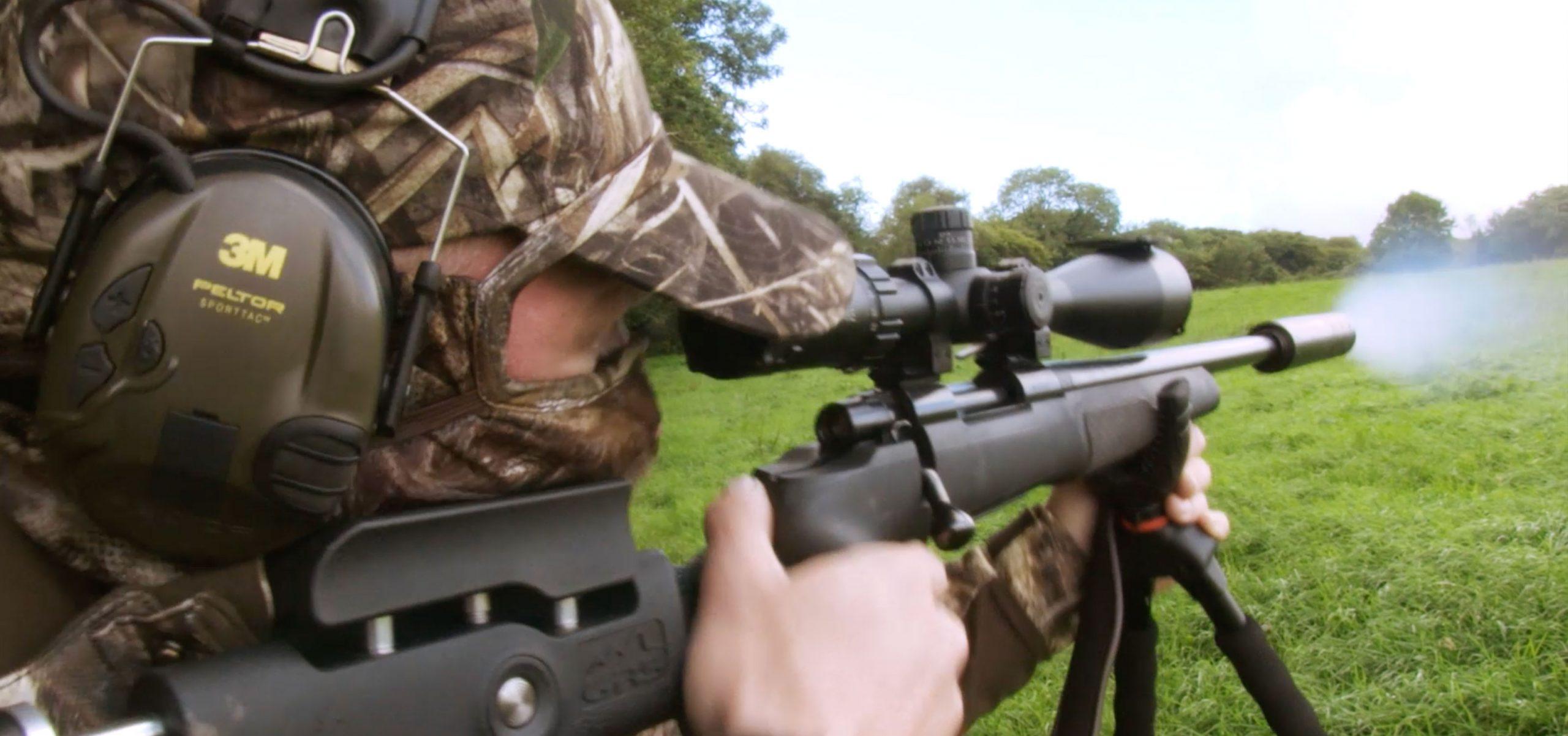 Essential Equipment for Deer Stalking