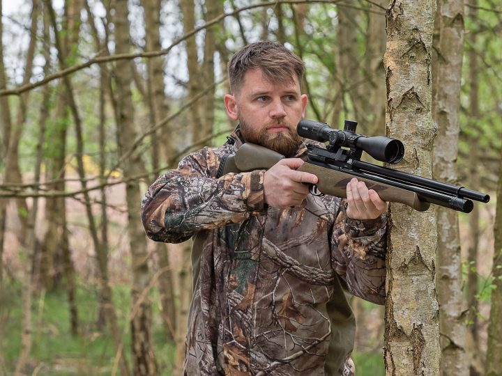 Air Rifle Shooting Tips for Beginners