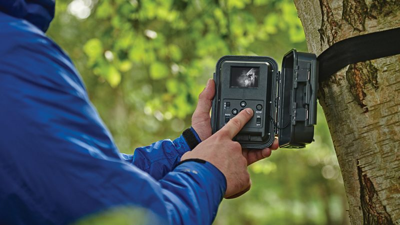 How to set up your Trail Cameras