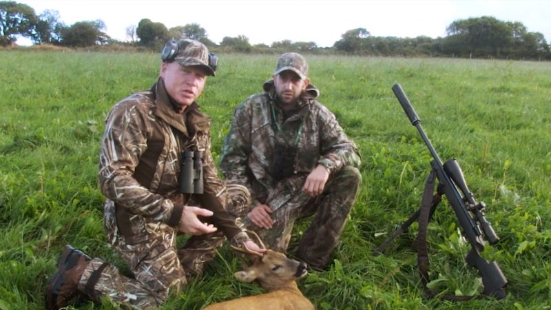 Deer Stalking Tips for Beginners