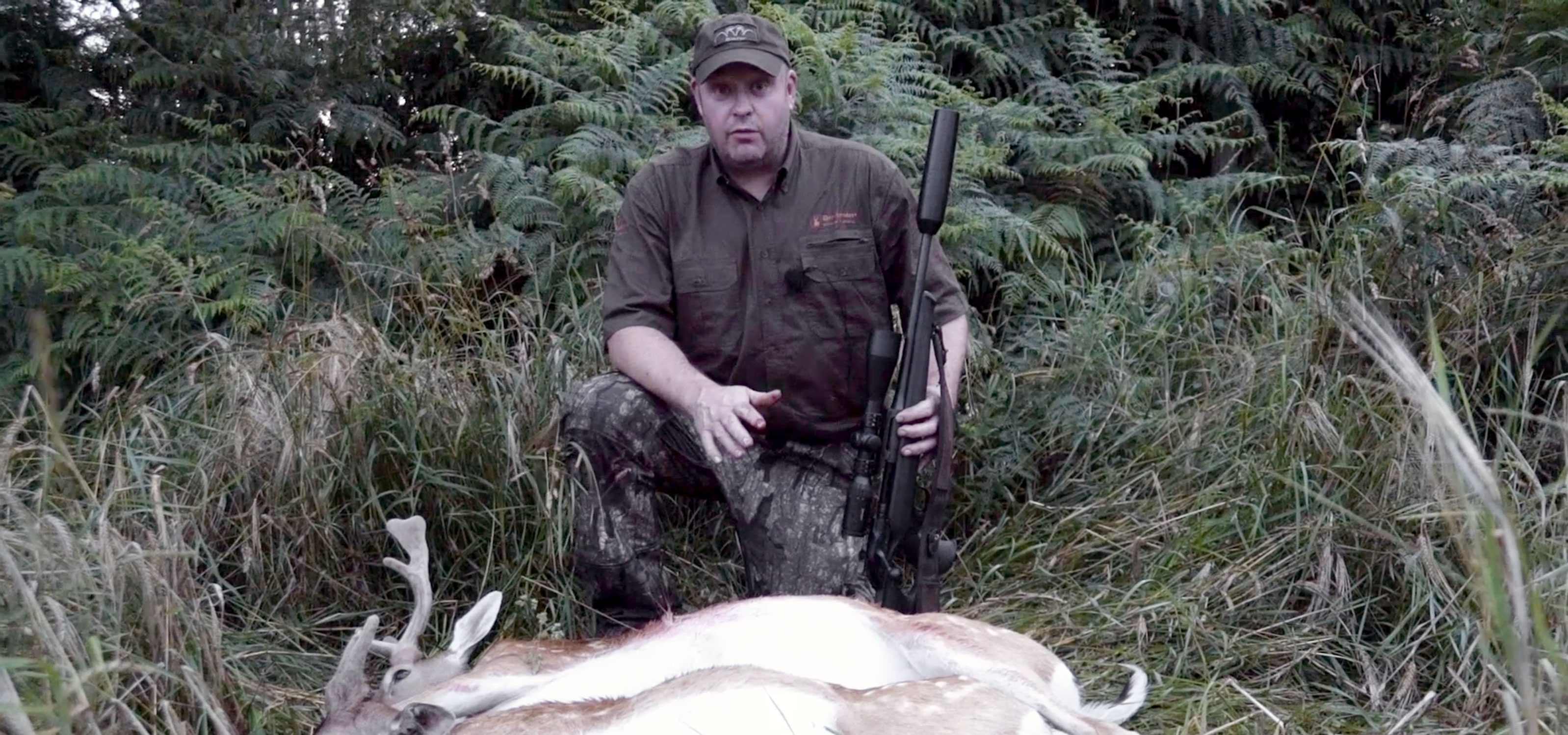 Fallow Deer Management