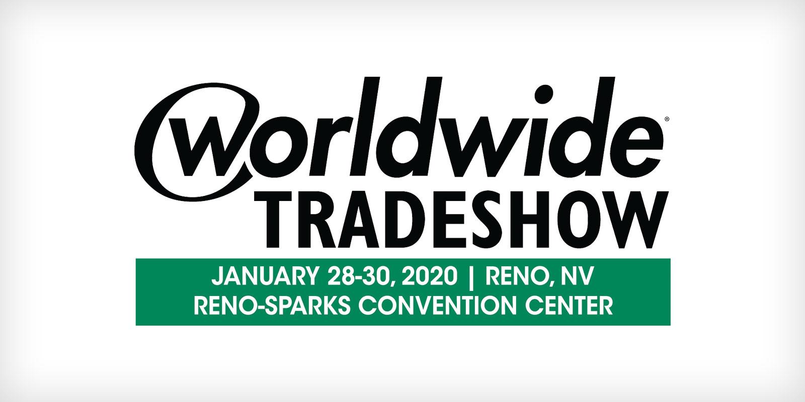 Worldwide Trade Show