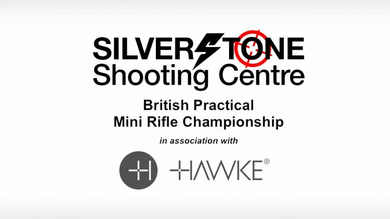Hawke British Practical Mini Rifle Championship
