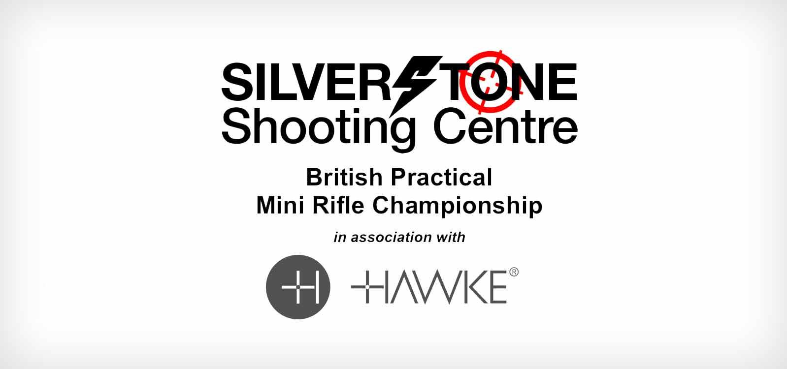 Hawke British Practical Mini Rifle Championship
