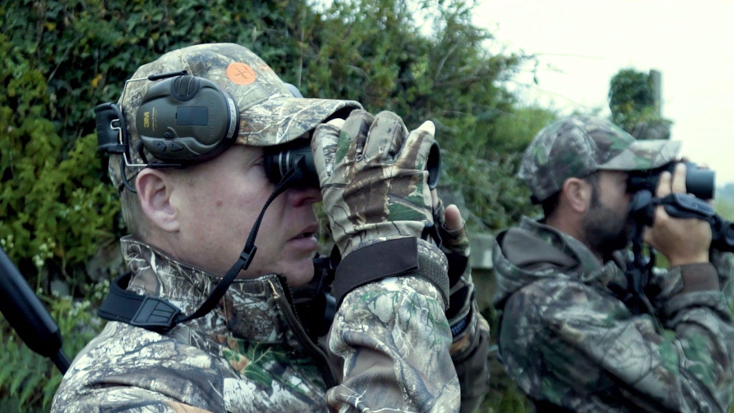 Roebuck Stalking in Cornwall
