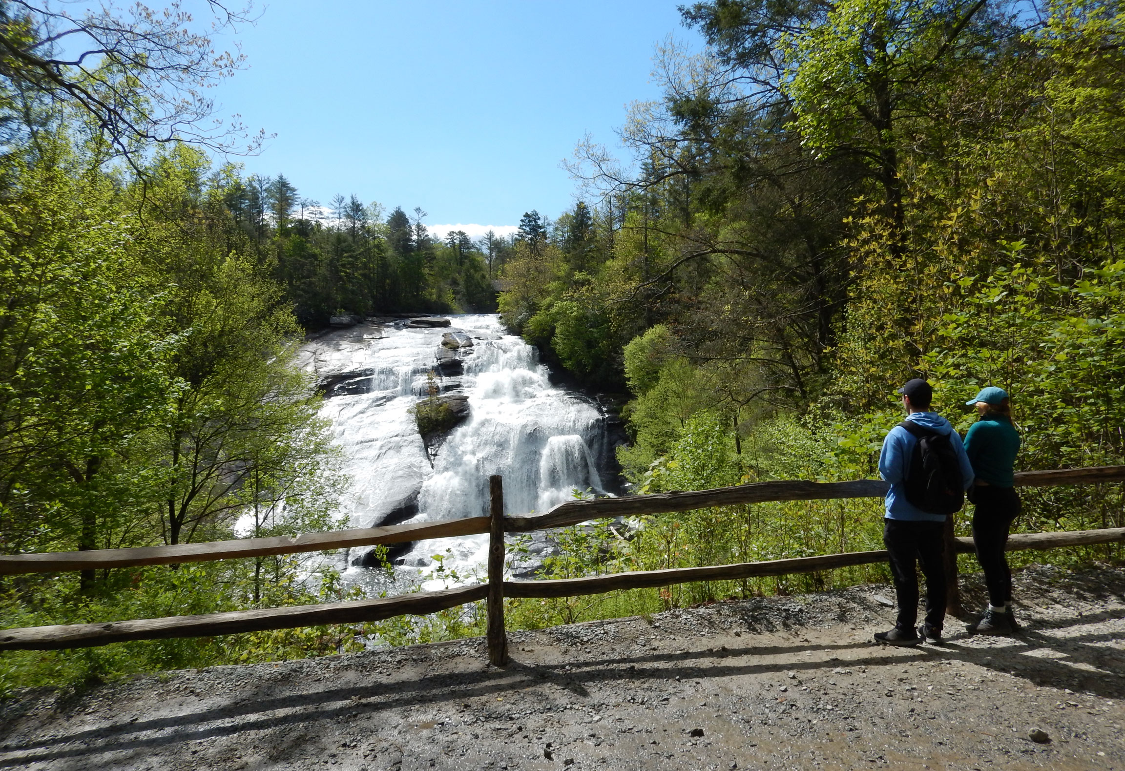 Hiking – Some Thoughts Before You Go