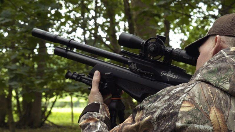 Airgun Hunting Essentials