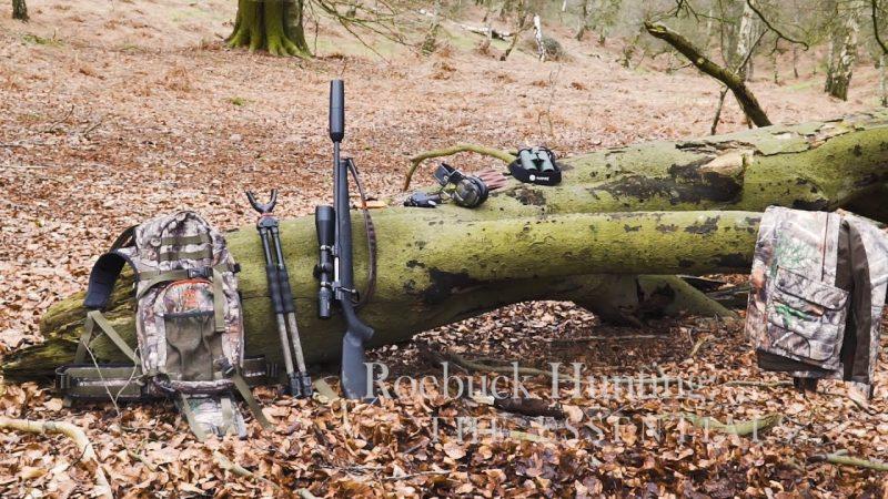 UK Deer Series : Stalking Essentials