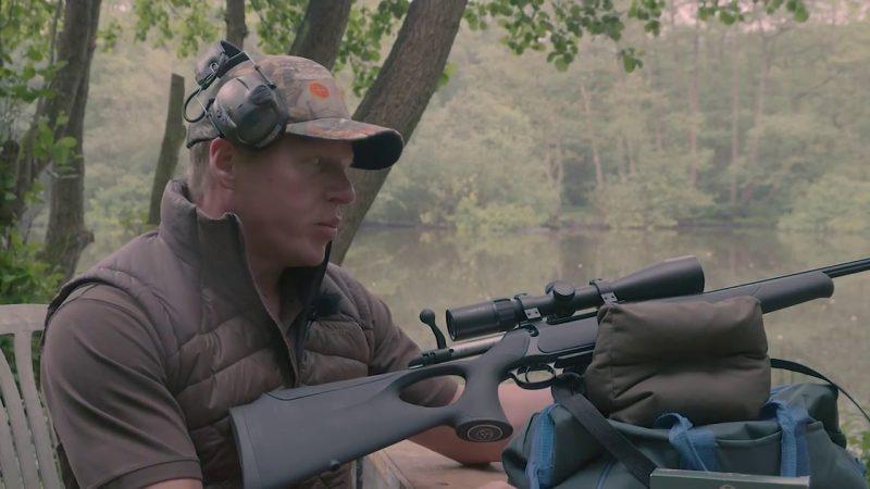 Hawke Frontier 2.5-15×50 Riflescope