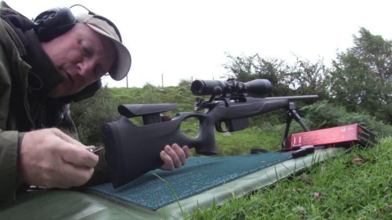 Firearms Training – Zeroing your Riflescope