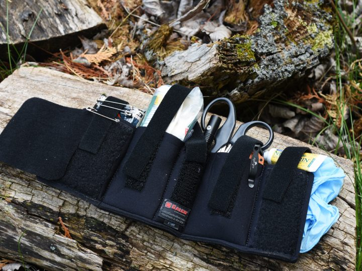 Your Hunting First Aid Kit