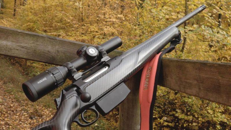Wild Boar Hunting Equipment