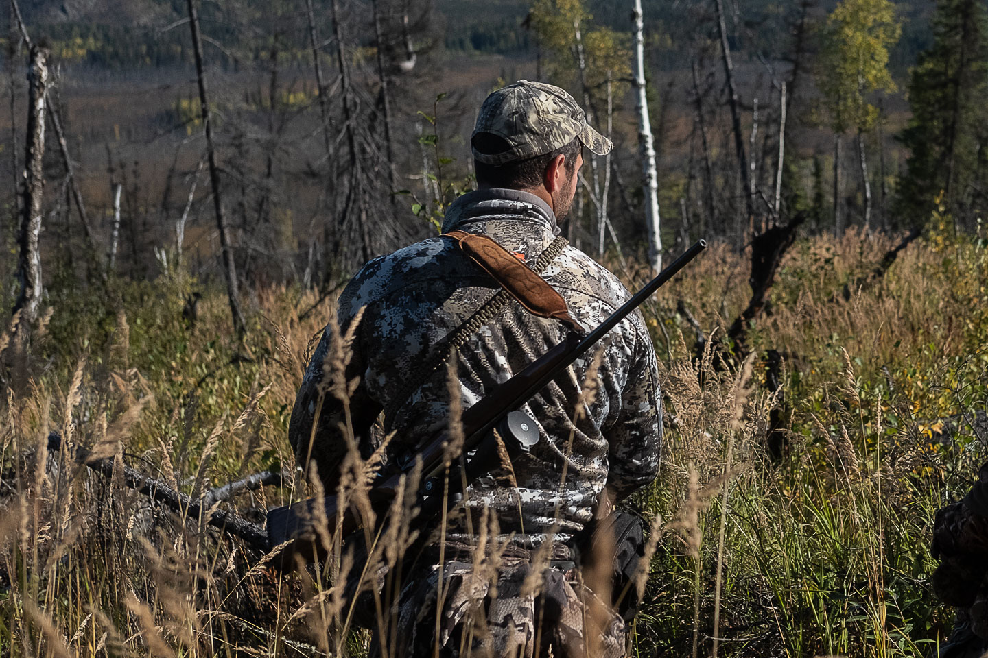 Big Game Hunting – What You Need To Know