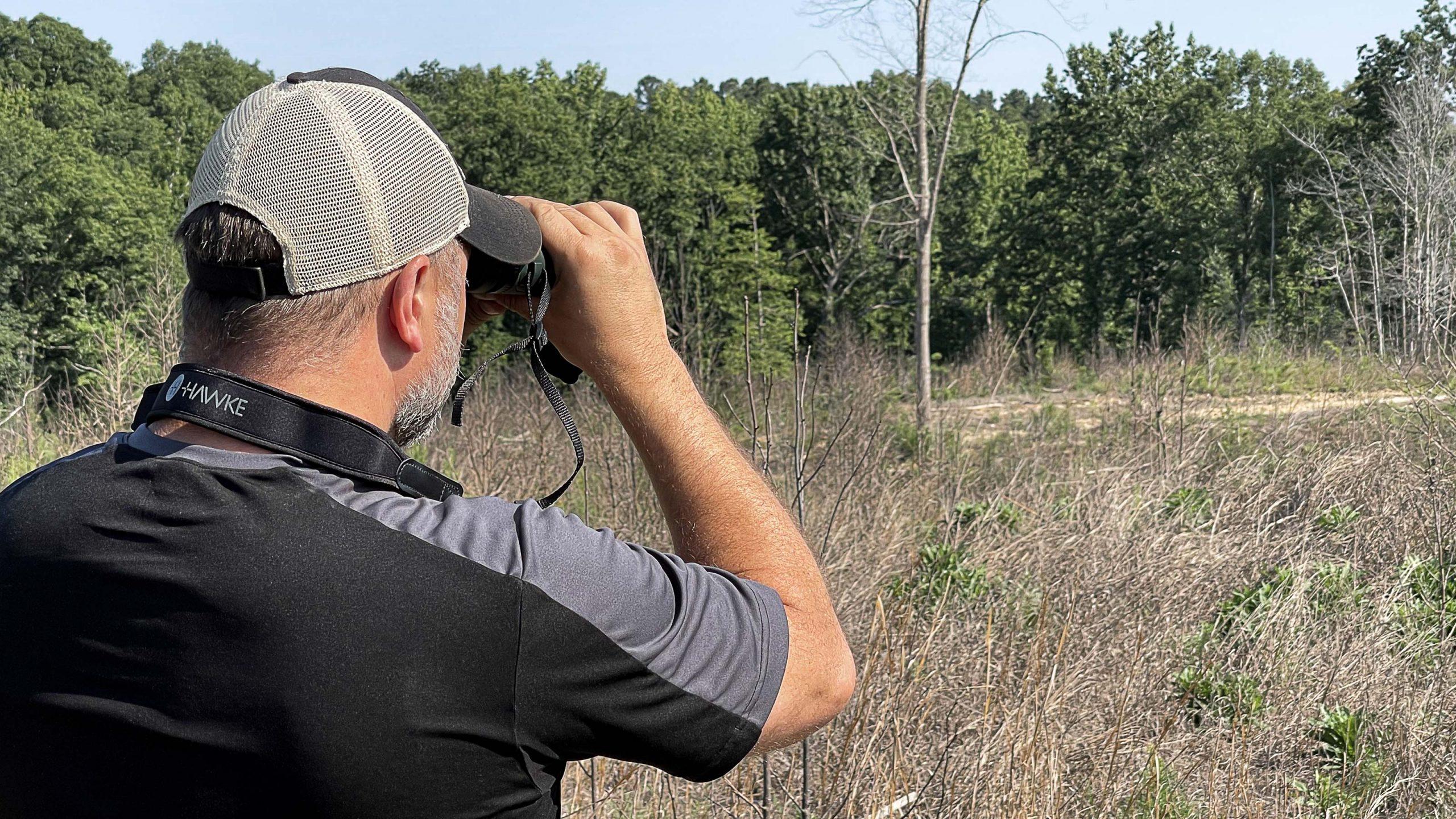 Preparing for Hunting Season