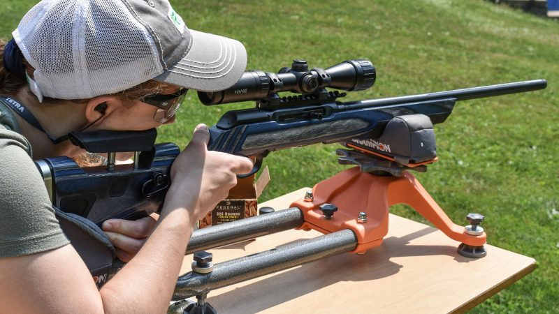 How to Improve Your Shooting Accuracy: Proper Fit