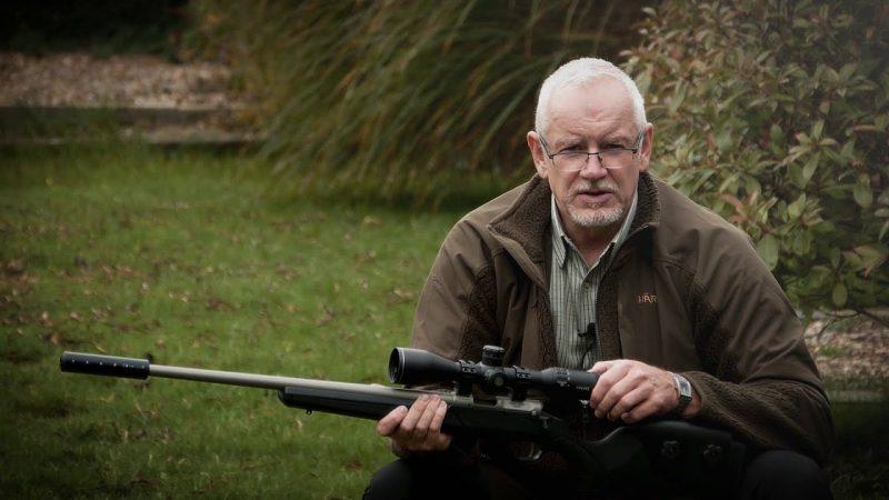 Review: Rifle Shooter Magazine | Hawke Sidewinder Riflescopes